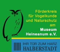 Förderkreis für Vogelkunde und Naturschutz am Museum Heineanum e.V. - Wir über uns