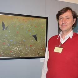 Preisträger 2015 Hans Christoph Kappel