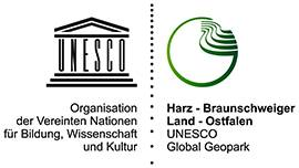 Logo Unesco Global Geopark